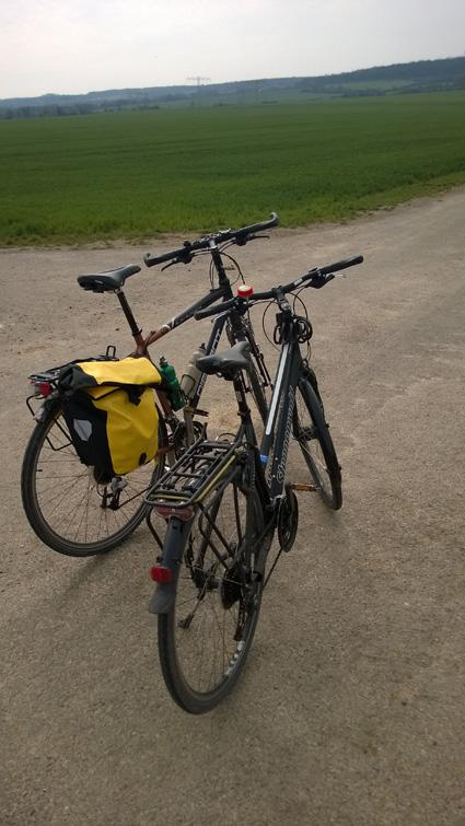 bikewe